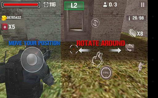 Crossfire (3)