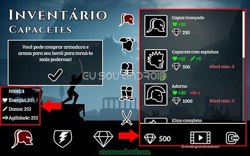 Dark Lands v1.2.5 MOD 01