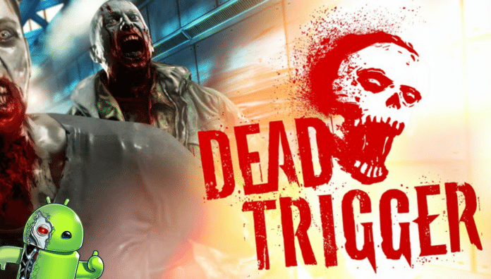 Dead Trigger MOD 2016