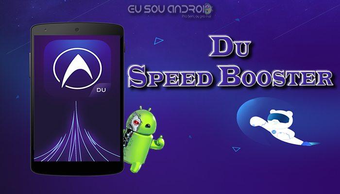 Du Speed Booster v2.9.9.1.1 Capa