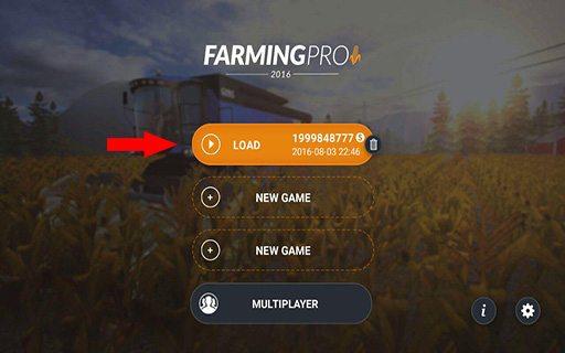 Farming PRo MOD