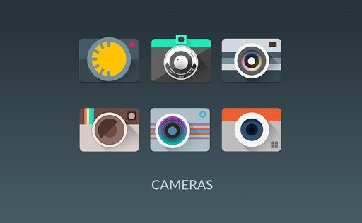 MATERIALISTIK ICON PACK (4)