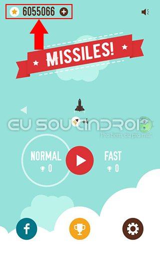Missiles v1.15 MOD 01