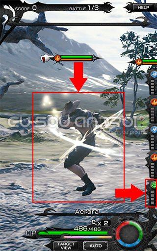 Mobius Final Fantasy MOD APK - Eu Sou Android