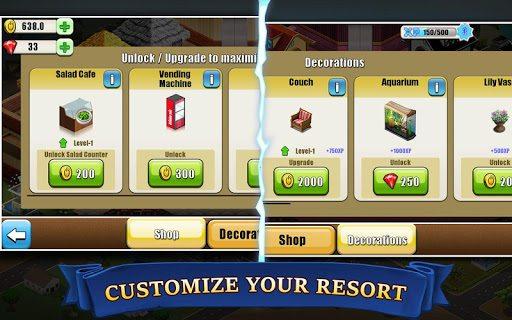 Resort Tycoon (2)