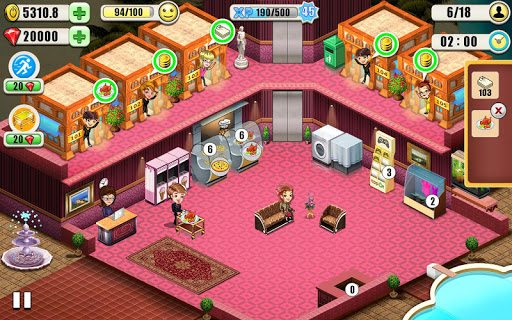 Resort Tycoon (3)