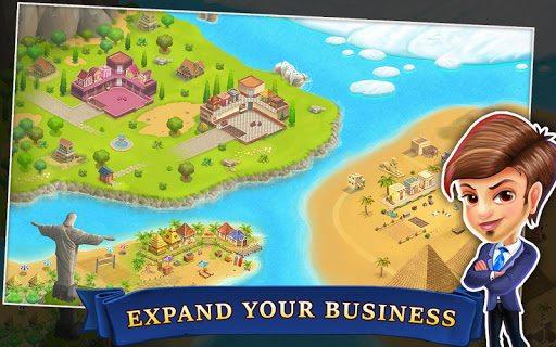 Resort Tycoon (4)