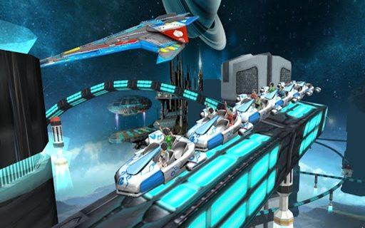 Roller Coaster Sim Espaço (7)