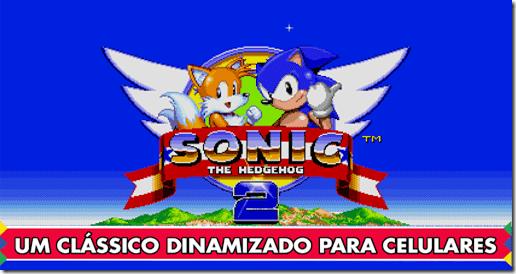 Sonic The Hedgehog 2™ apk