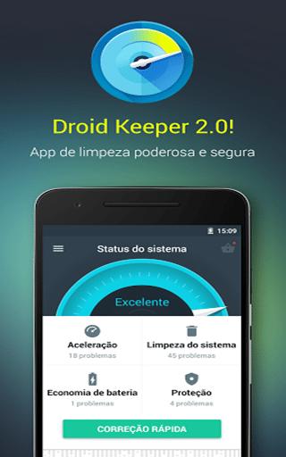 Droid Keeper 2.0 (5)