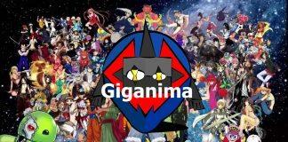 Giganima Assista animes no seu Android