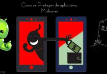 Como se proteger de aplicativos malwares