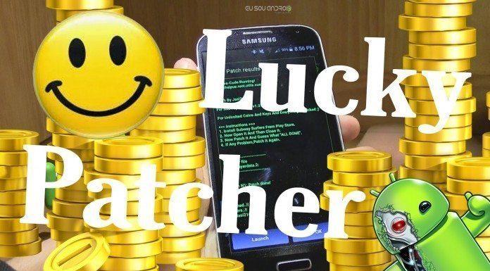 lucky patcher eu sou android