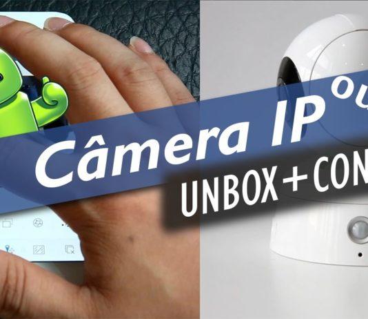 Câmera IP OUKU