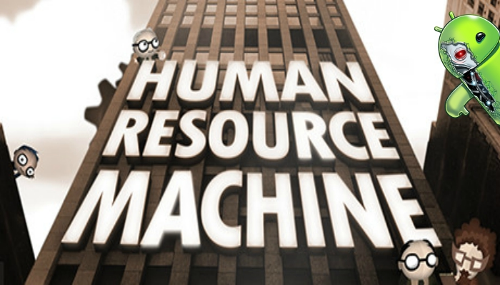 human resource machine apk