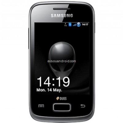 Tutorial: ROM TechnoDUOS + Custom Kernel para Samsung Galaxy Y DUOS GT