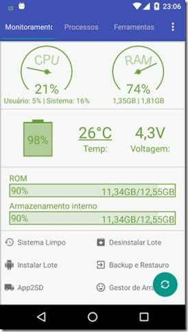 Android 2Assitant