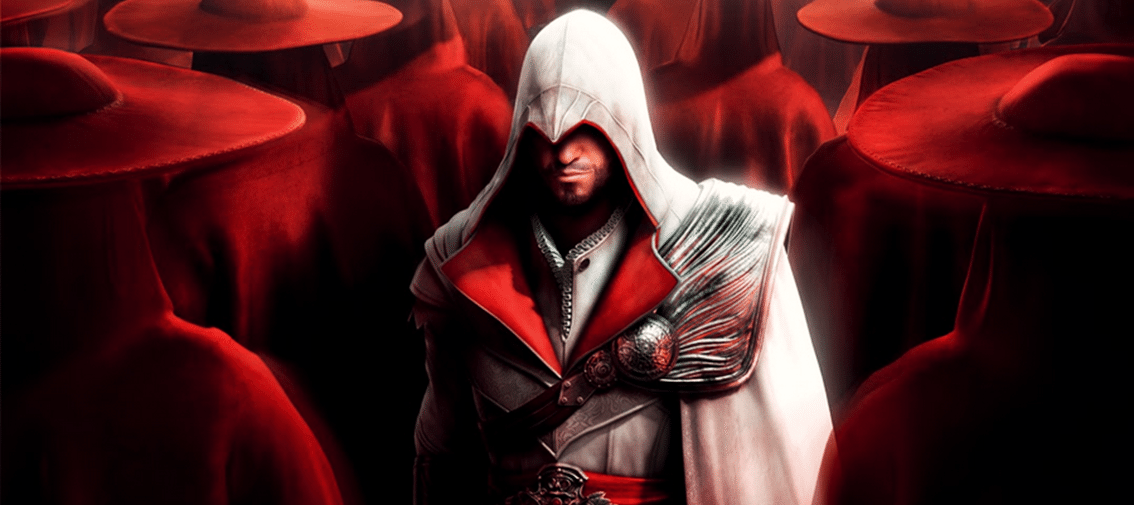 Livro Assassin's Creed Irmandade Merelim (São Paio ...