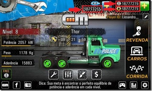 DR4x4 MOD 01