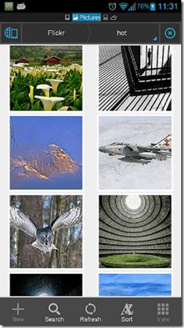 ES File Explorer File Manager download imagem 2