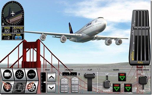 Flight Simulator X 2016 Air HD 02