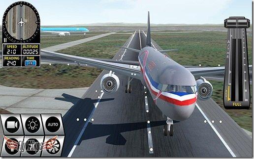 Flight Simulator X 2016 Air HD 08