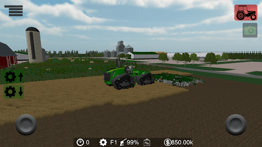 Farming USA 1