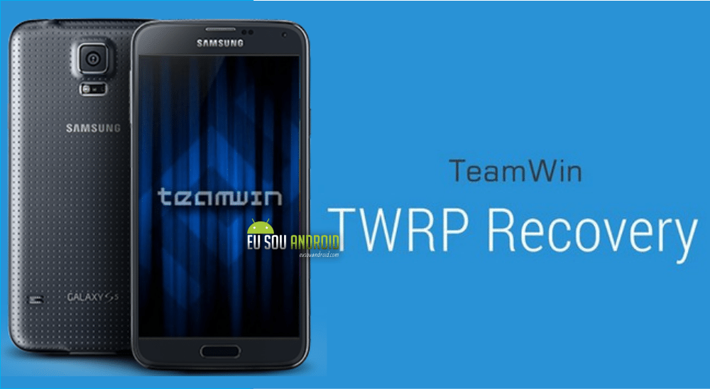 Galaxy S5 Recovery