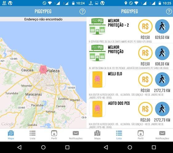 Ganhar Dinheiro No Android Visitando Lugares Por Sua Cidade 4