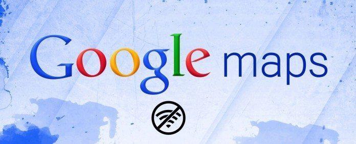 ... Como Baixar Mapas Offline do Google Maps no Android - Eu Sou Android