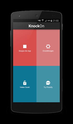 KnockOn - Tap to wake 2
