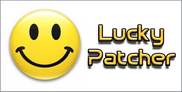lucky patcher for java