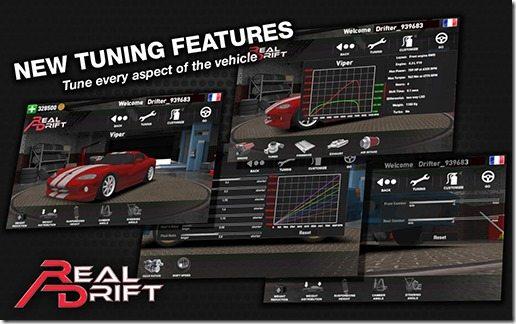 Real Drift Car Racing 05
