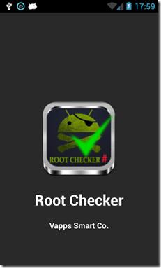 Root check pro download imagem 1