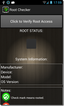 Root check pro download imagem 2