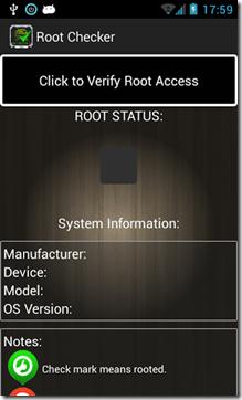 Root check pro download imagem 3