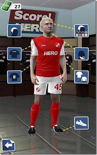 Score Hero 05