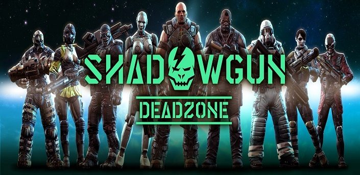 Shadowgun: DeadZone Hack