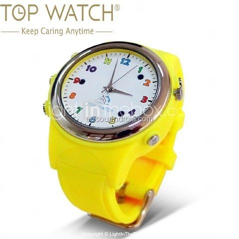 Smartwatch top watch 3