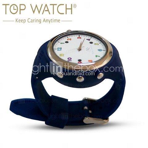 Smartwatch top watch 4