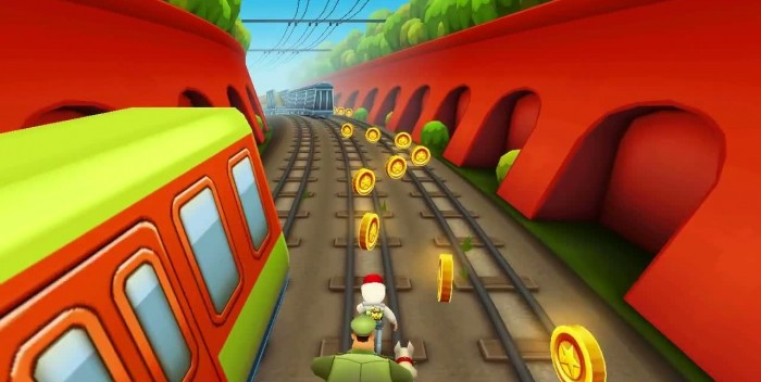 Game Subway Surf Download Gratis