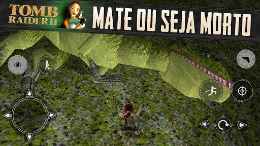 Tomb Raider II 1