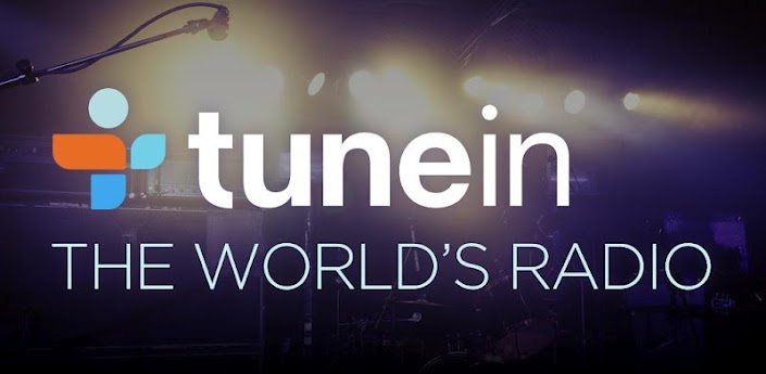 TuneIn Radio Pro para Android