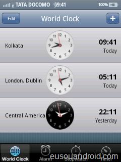 iEuropa_clock