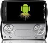 Rooteando o Sony Ericsson Xperia Play R800i ou R800a