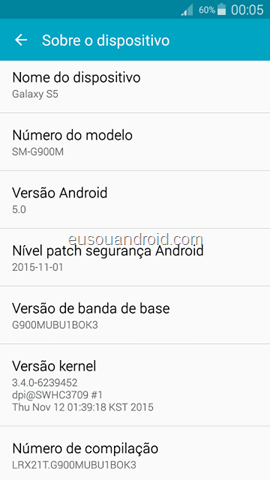 Tutorial – Nova ROM Samsung Galaxy S5 SM-G900M Android Lollipop 5.0 Oficial (4)