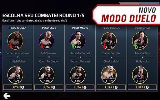 UFC 04