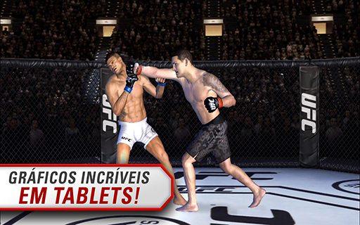 UFC 06