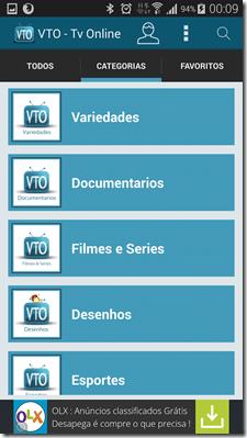 Vto tv online download
