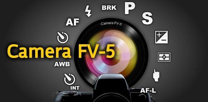 camera-fv-5-1-06-android